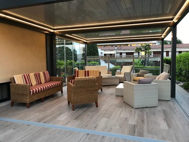 Hotel Villa Rosa Sirmione